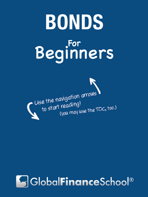 Use the navigation arrows to start reading Bonds for beginners!
