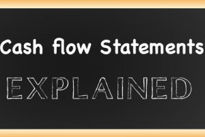 Understanding The Cash Flow Statement