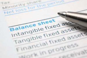 What Is The Balance Sheet?  The Balance Sheet Ratios Part 2