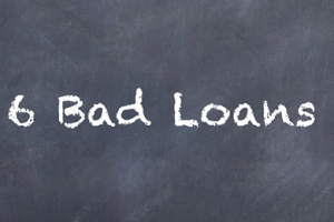 The 6 Types of Loans You Should Avoid