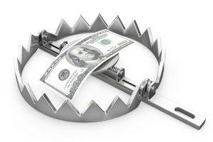 8 Bad Financial Habits You Should Avoid