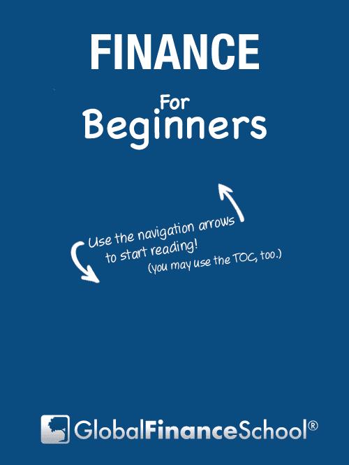 Используйте стрелки для того, чтобы приступить к чтению электронной книги Финансы для начинающих!